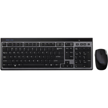 SMK-Link Wireless VersaPoint Keyboard and 5-Button Mouse