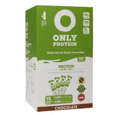 OnlyProtein Protein Sticks Chocolate