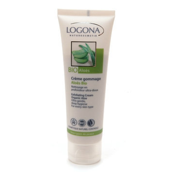 Logona Exfoliating Cream
