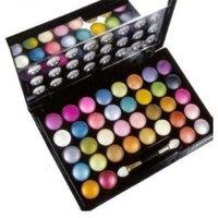 Shany Cosmetics SHANY Eyeshadow Kit, Crazy Neon, 36 Color