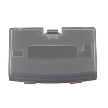 TTX Tech Third Party Battery Door Cover for Nintendo GBA - Glacier