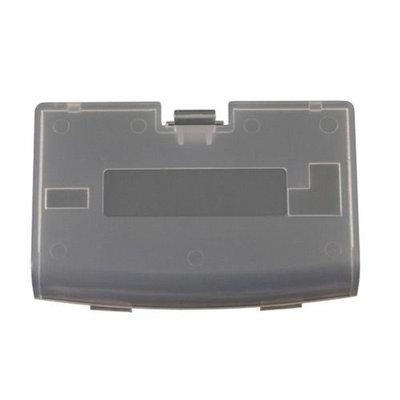 TTX Tech Third Party Battery Door Cover for Nintendo GBA - Glacier