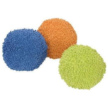 GoDog Sherpa Go Dog Fuzzy Wuzzy Ball 8
