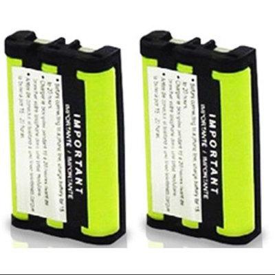 Replacement Battery BATT-BT0003 (2 Pack) For Select Models