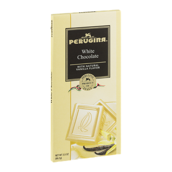Perugina White Chocolate