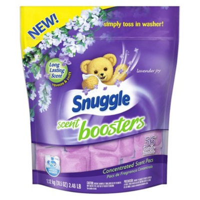 Snuggle Scent Boosters Lavender Joy Laundry Scent Pacs 56 ct
