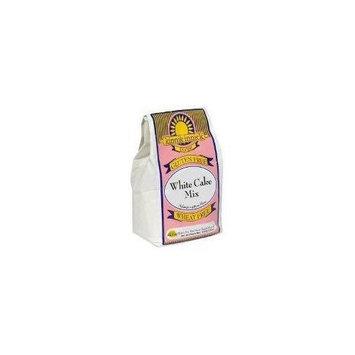Kinnikinnick Foods Mix Cake White 17.6 oz (Pack Of 6)