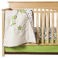Camo Air 10pc Crib Bedding Set (w/out Bumper) by Bacati