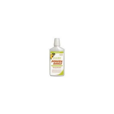 Jason Natural Cosmetics Jason Enzyme Brightening Papaya Enzyme Oral Pre-Rinse, 16 Ounce