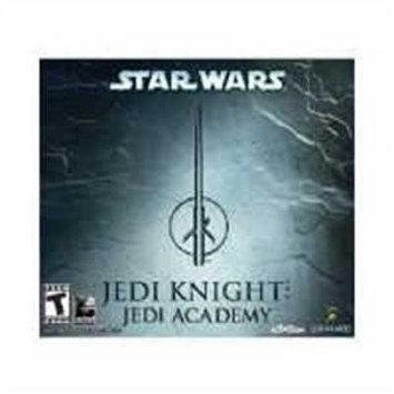 Cosmi Star Wars Jedi Knights: Jedi Academy - Windows