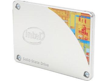 INTEL 535 SSD 180GB SATA 2,5Zoll 6GB/s 16nm MLC (SSDSC2BW180H601)