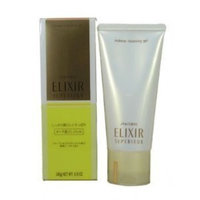 Shiseido Elixir Superieur Makeup Cleansing Gel 4.9fl.oz./140g