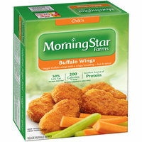 Placeholder Morningstar Farms: Buffalo Veggie Wings