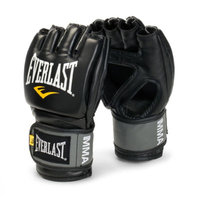 Everlast Pro Style Grappling Gloves S/M Black