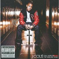 Sony J. Cole - Cole World: The Sideline Story