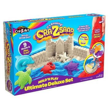 Cra-Z-Art Cra-Z-Sand Ultimate Playset Extravaganza