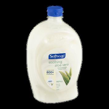 Softsoap® Liquid Hand Soap Refill, Soothing Aloe Vera