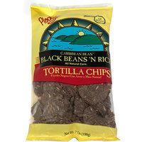 Placeholder Caribbean Bean Black Beans N Rice Tortilla Chips