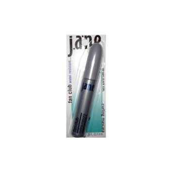 Jane Fan Club 01 Blackest Curl Curling Mascara