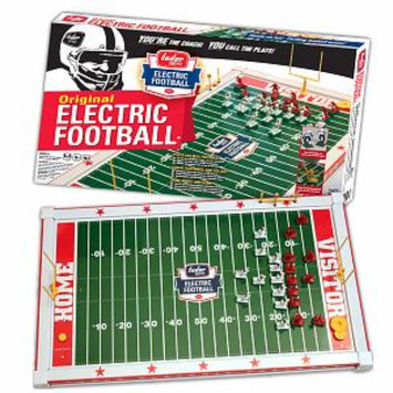 Tudor Games Electric Football Game Ages 8+
