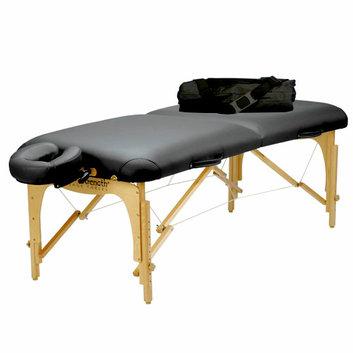 Inner Strength E2 Portable Massage Table from  - Black