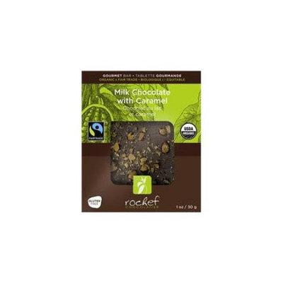 Rochef USA30MCA 30g Milk Chocolate And Caramel Case - 12