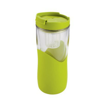 Copco Tea Thermal Green Travel Mug