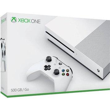 Microsoft - Xbox One S 500GB Console