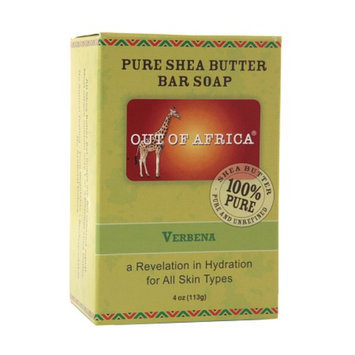 Out Of Africa Pure Shea Butter Bar Soap