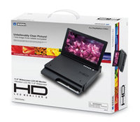 Hori PS3 HD Monitor