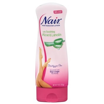 Nair Hair Remover Lotion For Body & Legs