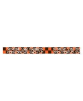 Hunter Cleveland Browns Dog Collar Small