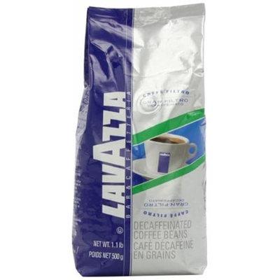 LAVAZZA LAFILTROWBD - 1083 Gran Filtro Decaf, 1. 1lb Bag, Beans - 1083