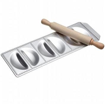 Cucinapro Cucina Pro 127-06 Raviolamp - 6 Sorrisi-Pierogi