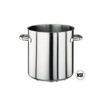 Paderno World Cuisine 11001-50 Stock Pot Stainless Steel No Lid