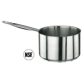 Paderno World Cuisine Stainless Steel 1 1/4 Qt. Sauce Pan