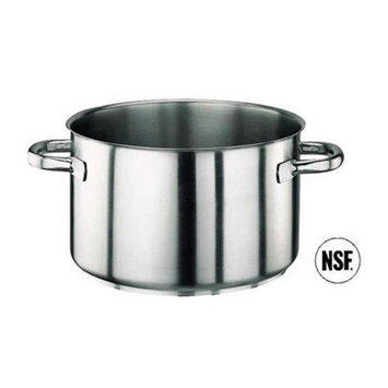 Paderno World Cuisine 11007-20 Sauce Pot Stainless Steel No Lid