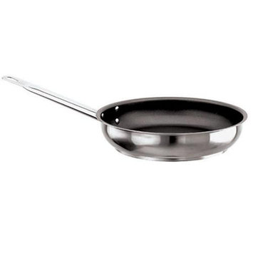 Paderno World Cuisine Non-stick Stainless Steel 15 3/4