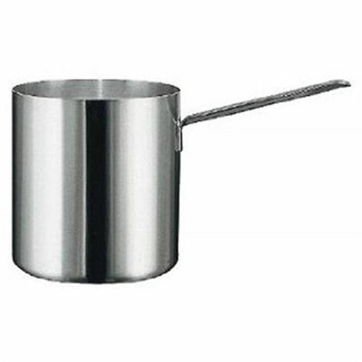 World Cuisine 11910-12 BAIN-MARIE- S/S- RD-ONE HANDLE