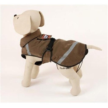 Petego Birdwatcher Dog Coat 18 in