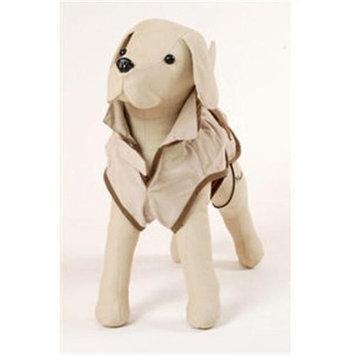 Pet Ego DogRich Hunter Dog Coat, 12 in. - DR HUN 12