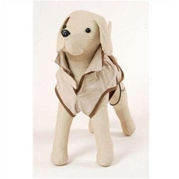 Pet Ego DogRich Hunter Dog Coat, 14 in. - DR HUN 14
