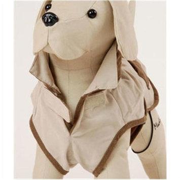 Pet Ego DogRich Hunter Dog Coat, 16 in. - DR HUN 16