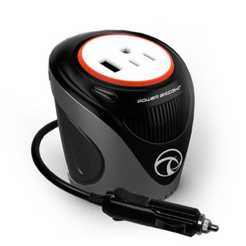 Power Bright Cup 120W Continuous / 240W Peak Power Inverter