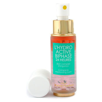 Methode Jeanne Piaubert L' Hydro Active Biphase 24 Heures - Complete Moisturising Bath 30ml/1oz