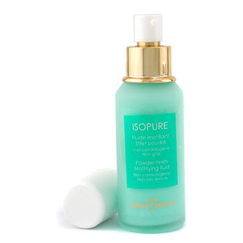 Methode Jeanne Piaubert Isopure - Powder-Finish Mattifying Fluid (Non-Oily Texture) 50ml/1.66oz