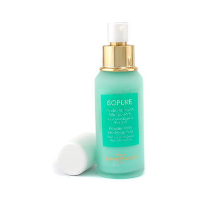Methode Jeanne Piaubert Isopure - Powder-Finish Mattifying Fluid (Non-Oily Texture) 50ml/1.66oz