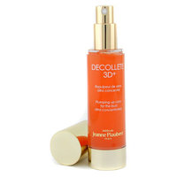 Methode Jeanne Piaubert Decollete 3D+ - Plumping Up Care For The Bust Ultra Concentrated 50ml/1.66oz