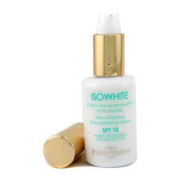 Methode Jeanne Piaubert Isowhite - Fine Whitening & Mattifying Cream SPF10 30ml/1oz