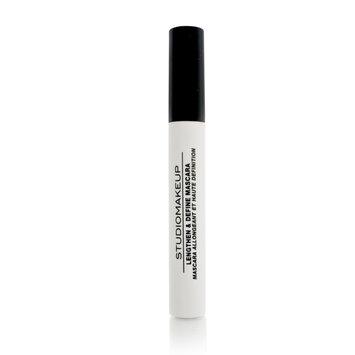 Studio Makeup Lengthen Define Mascara Black Brown